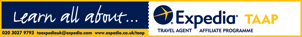 Expedia TAAP IE